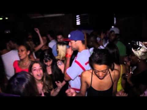 BARCELONA  TRIP - DJ NOZ @ JAMBOREE CLUB