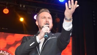 Jeff Edwards, USA - Karaoke World Championships 2015