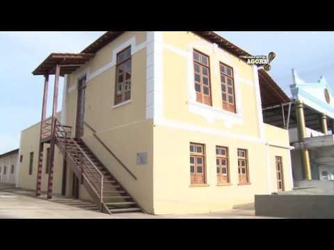 Anísio Gorayeb: Nossa História -  Prédio Câmara de Vereadores de Porto Velho - Gente de Opinião