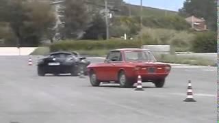 preview picture of video 'Raduno BMWPassion Capena 22.04.2012 Video II'