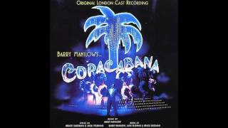 Copacabana (1994 Original London Cast) - 10. Bolero de Amor