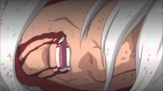 Naruto AMV- Cast It Out- 10 Years