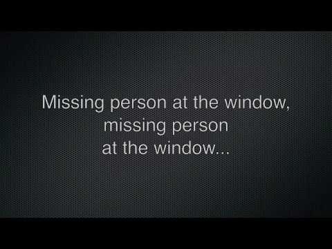 OneRepublic - Missing Persons 1&2 (with Lyrics)