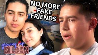 Losing my friends | Growing Up Eileen Season 4 EP 8