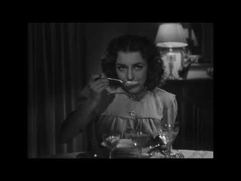 LES DAMES DU BOIS DE BOULOGNE de Robert BRESSON - Official trailer - 1945