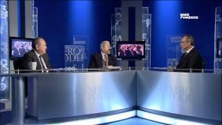 Dinero y Poder - Martes 27 de Noviembre de 2012