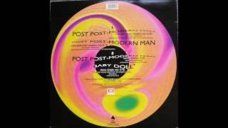 Devo - Post Post Modern Man (Post Post Post Instrumental)