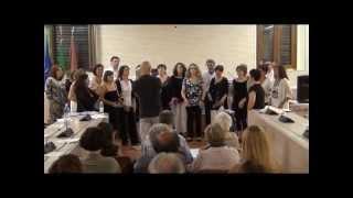 Coro Raro  Body Percussion And Voice  CDM Centro Didattico Musicale