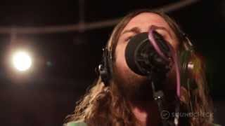"J. Roddy Walston & The Business: ""Heavy Bells,"" Live On Soundcheck"
