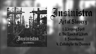 Video Insinistra – Art of Slavery Full EP