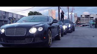 Paul Pizzle - Cadillac Pimpin | SHOT BY @yungdee901