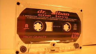 Dr. Alban   Album ''One Love'' (HQ From Cassette)