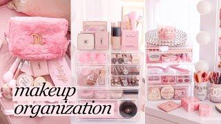 Makeup Organization & Storage