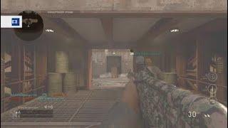 Call of Duty®: WWII Team Deathmatch Flak Tower /MA/