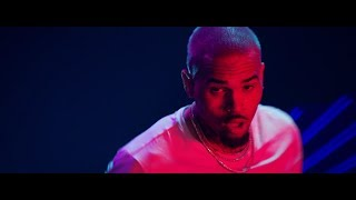 Chris Brown - Eyes Don't Lie (Music Video) ft. Joelle James