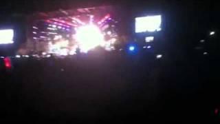Gypsy Heart Tour à São Paulo - Who Owns My Heart Performance - 14/05/11