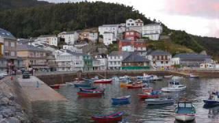 Galicia,celtic corner:  SPANISH treasure