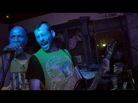 Grupo musical La Ruina en directo/Dublin 4ªparte y final/ 019