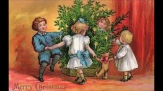 Two Steppin' 'Round The Christmas Tree  (Suzy Bogguss)