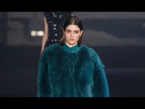 N°21 Fall Winter 2019 Milan - Fashion Channel