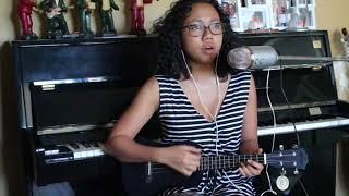 Where We Land - Ed Sheeran (Cover) Riana Rabe