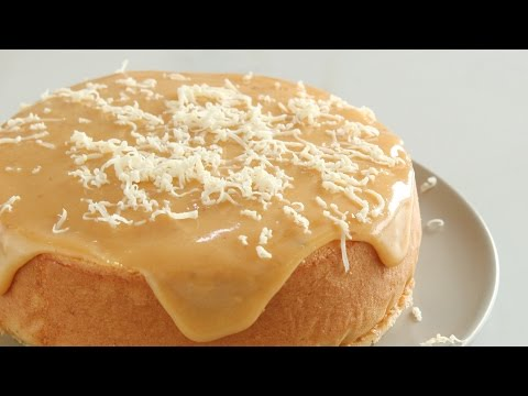 Video Yema Cake Recipe | Yummy Ph