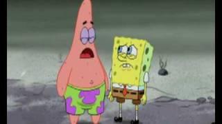 spongebob squarepants - where is the road?
