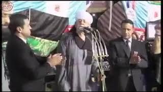 أجمل حفلات الشيخ ياسين التهامي البداري الحفل السنوي للشيخ قناوي رحمه الله تحميل MP3