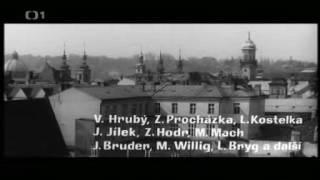Poklad byzantského kupce - opening - music by Zdeněk Liška