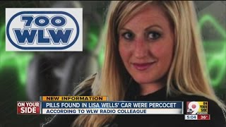 Lisa Wells, WLW Radio personality and attorney, faces drug, OVI charges, documents show