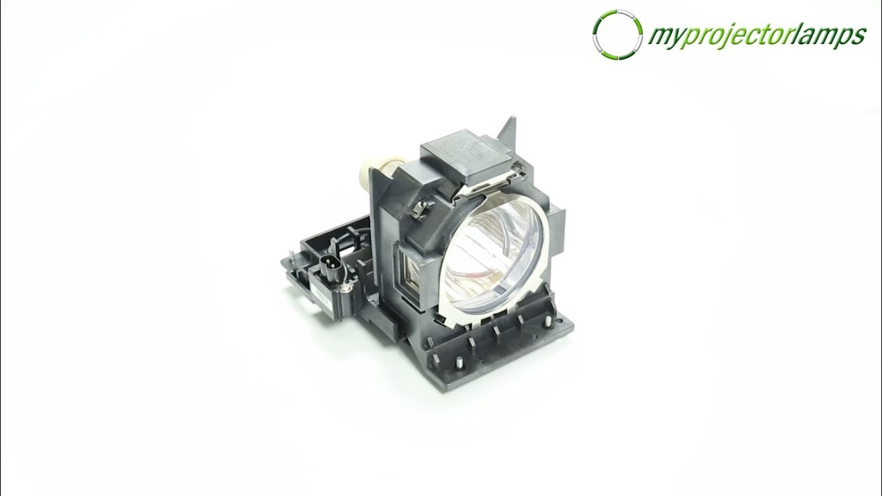 Hitachi DT01581 Projector Lamp with Module