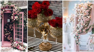 Trendy Wedding Decorations Altar Ideas Engagement Party Decorations And Birthday Party Design