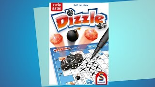 Dizzle // Würfelspiel - Erklärvideo
