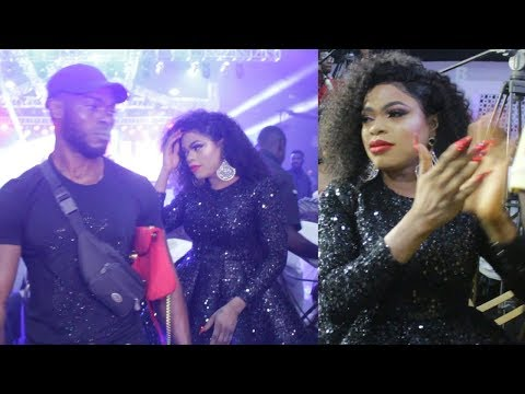 BOBRISKY WOWS CROWD AT CULTURATI 2019, FEDERAL PALACE LAGOS