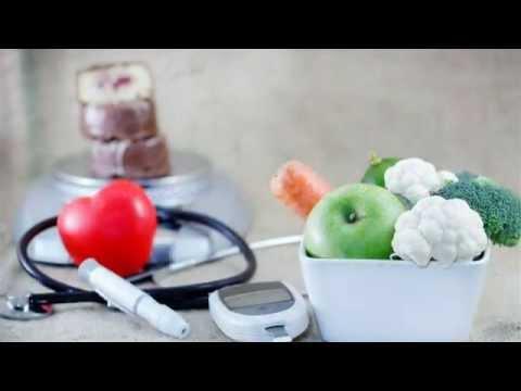Dijeta broj deset s hipertenzijom