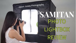 Photo LightBox Review