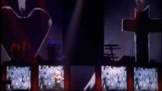 DEVOTIONAL TOUR Depeche mode Judas By titi