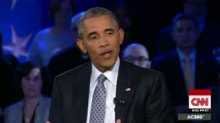 Obama to Alex Jones, Infowars & Drudge: No Conspiracy for Gun Confiscation & Martial Law