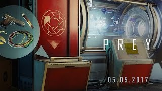 Prey  - Recycle Everything