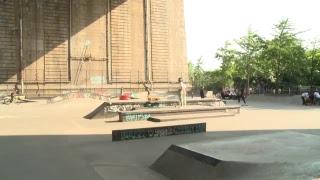 Network A Skate Cam: LIVE from Coleman Skatepark, LES, Manhattan