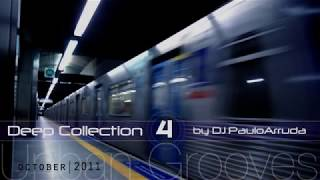 DJ Paulo Arruda – Deep House Collection 4 | Urban Grooves