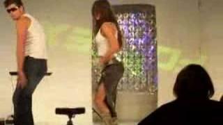 RUSK dance