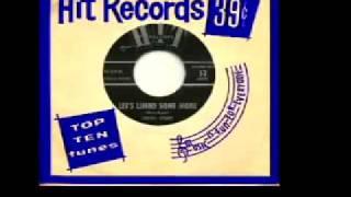 """Leroy Jones - """"Let's Limbo Some More"""""""