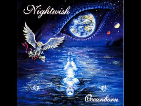Nightwish Gethsemane drum thumbnail