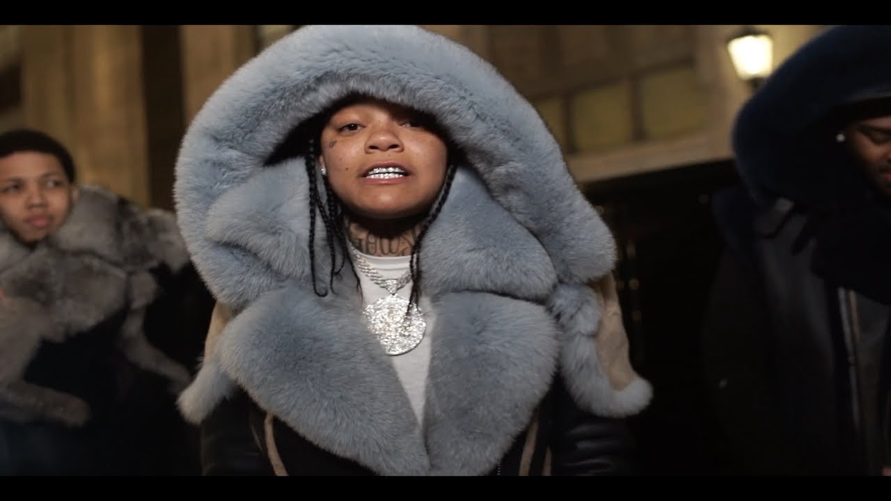 Kold World Lyrics Young M.A