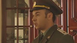 Появление Кузубова в сериале Солдаты