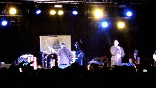 22 Phoenix - E.town Concrete Live @ Starland Ballroom Feb 17, 2012