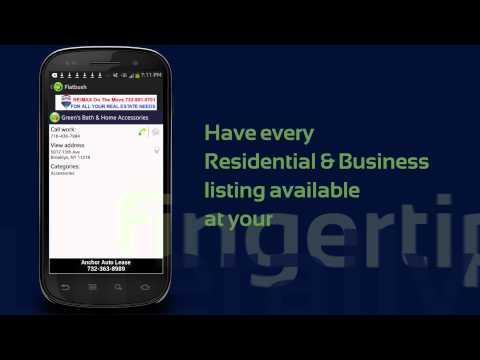 Video of smart list