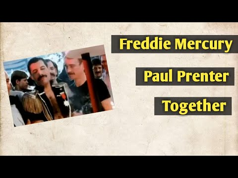 Download Freddie Mercury And Paul Prenter Video 3GP Mp4 FLV HD Mp3