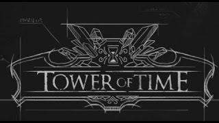Tower of Time Indie Tactical Action RPG